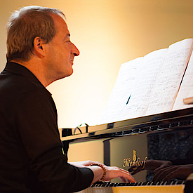 Itamar Golan, Israeli pianist and professor